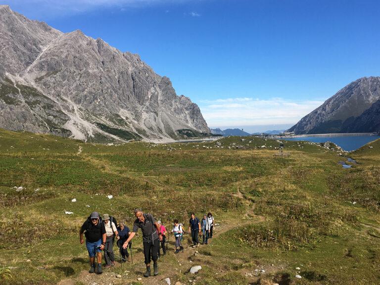 Wandertag der Senioren Fussach - Image 17