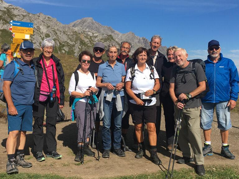 Wandertag der Senioren Fussach - Image 19