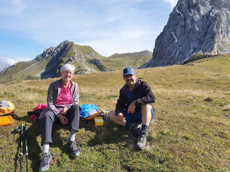 Wandertag der Senioren Fussach - Image 21