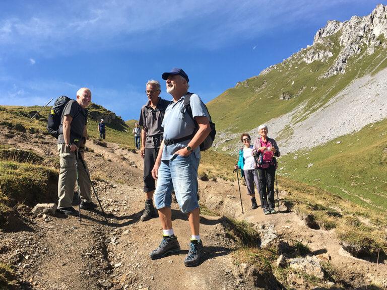 Wandertag der Senioren Fussach - Image 25