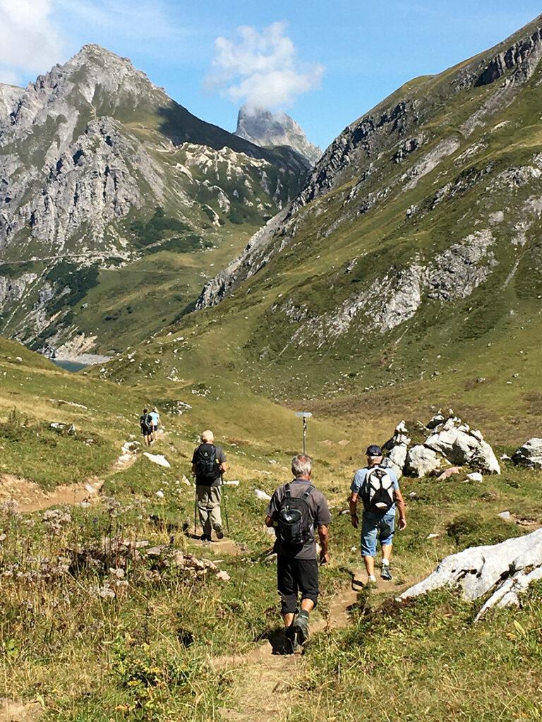 Wandertag der Senioren Fussach - Image 26