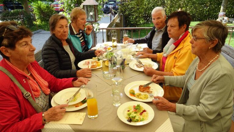 Wolfurter Senioren reisten ins Burgenland - Image 3