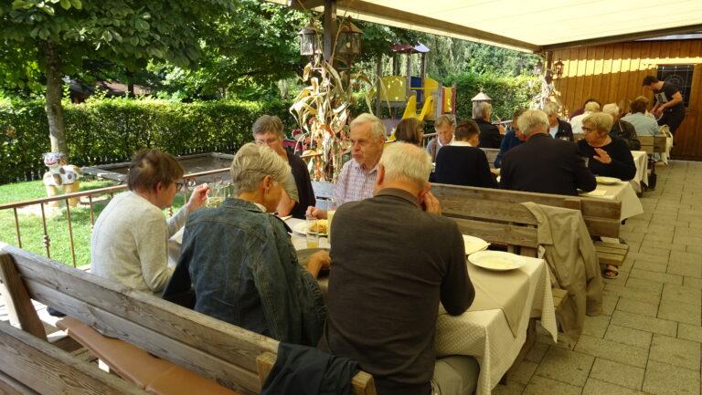 Wolfurter Senioren reisten ins Burgenland - Image 4