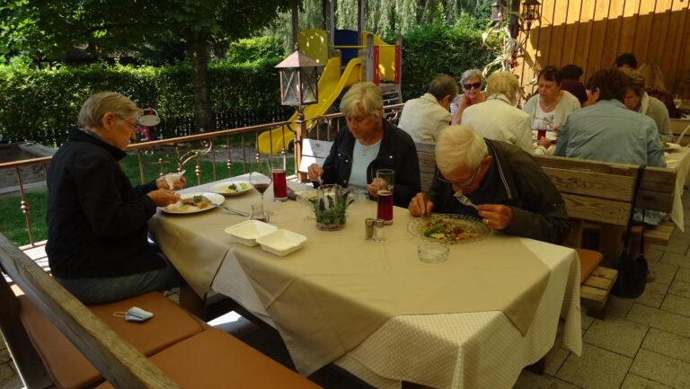 Wolfurter Senioren reisten ins Burgenland - Image 5