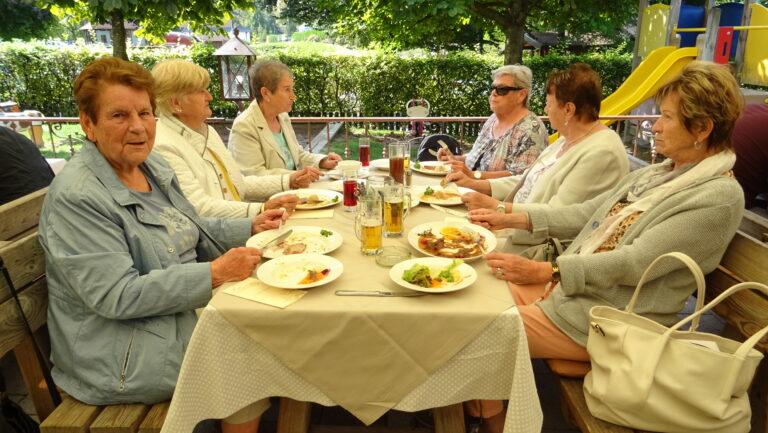 Wolfurter Senioren reisten ins Burgenland - Image 6
