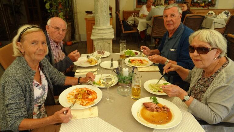 Wolfurter Senioren reisten ins Burgenland - Image 7