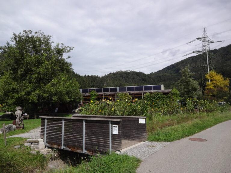 Tufers und Flözerweg - Image 1