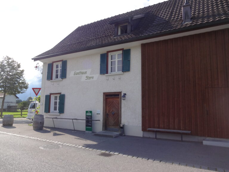 Tufers und Flözerweg - Image 9