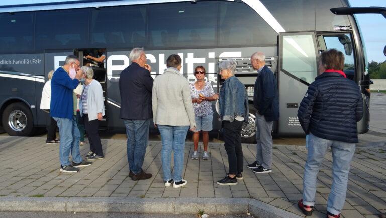 Wolfurter Senioren reisten ins Burgenland - Image 10