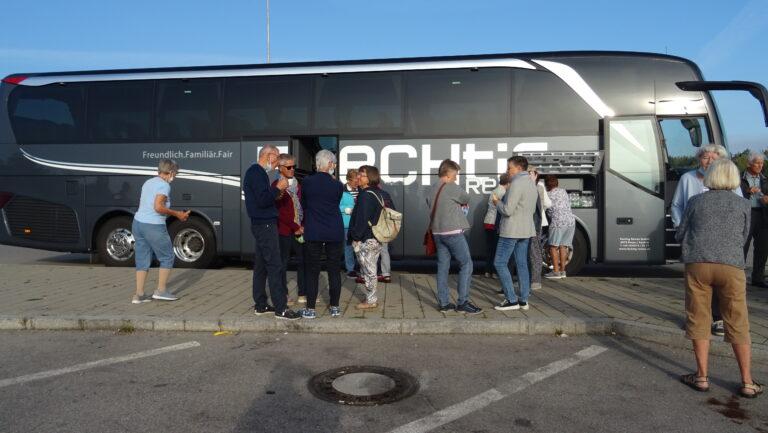 Wolfurter Senioren reisten ins Burgenland - Image 12