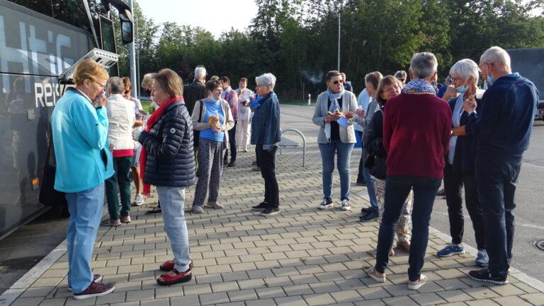 Wolfurter Senioren reisten ins Burgenland - Image 13