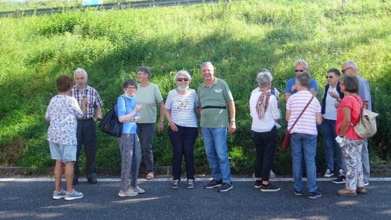 Wolfurter Senioren reisten ins Burgenland - Image 16