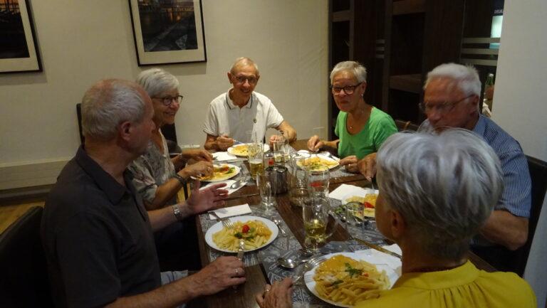 Wolfurter Senioren reisten ins Burgenland - Image 17