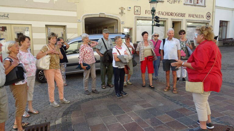 Wolfurter Senioren reisten ins Burgenland - Image 19