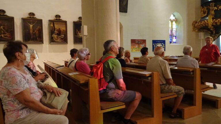 Wolfurter Senioren reisten ins Burgenland - Image 20