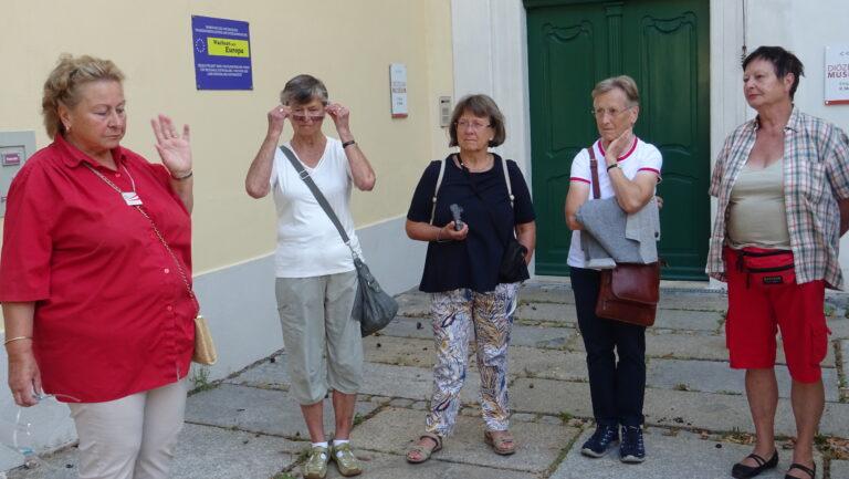 Wolfurter Senioren reisten ins Burgenland - Image 22