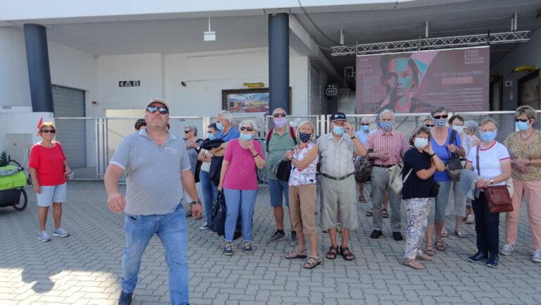 Wolfurter Senioren reisten ins Burgenland - Image 23