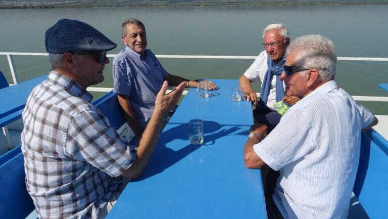 Wolfurter Senioren reisten ins Burgenland - Image 29