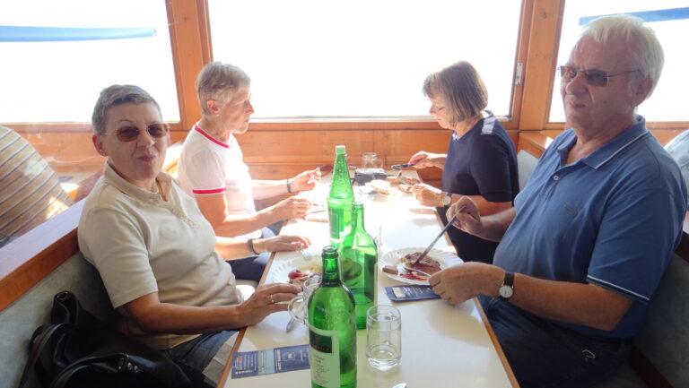 Wolfurter Senioren reisten ins Burgenland - Image 30