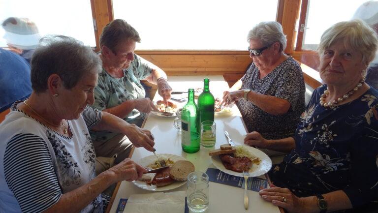 Wolfurter Senioren reisten ins Burgenland - Image 31