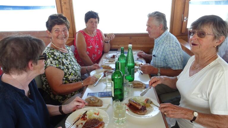 Wolfurter Senioren reisten ins Burgenland - Image 33