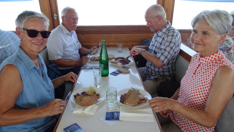 Wolfurter Senioren reisten ins Burgenland - Image 35