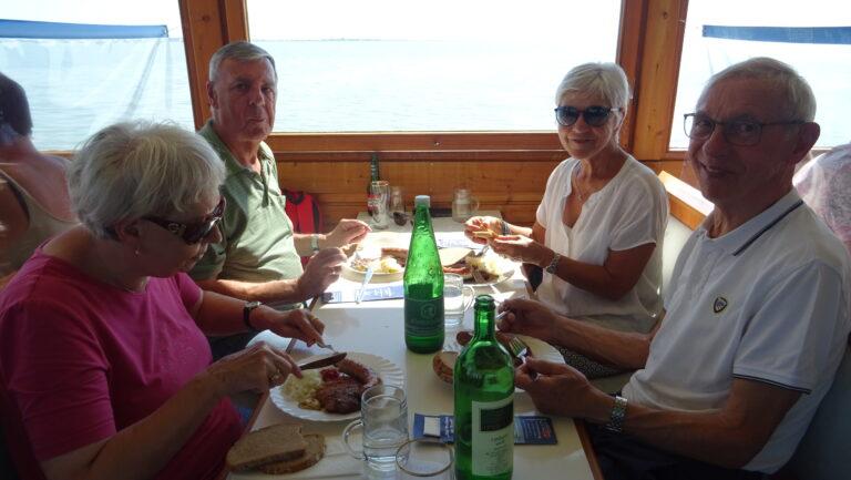 Wolfurter Senioren reisten ins Burgenland - Image 38