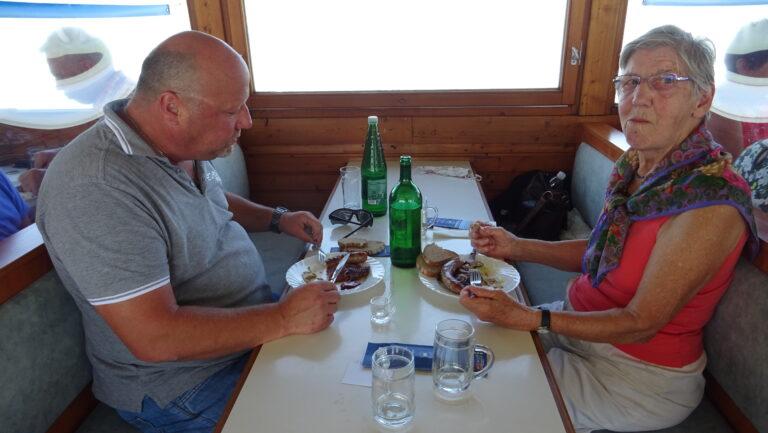 Wolfurter Senioren reisten ins Burgenland - Image 39