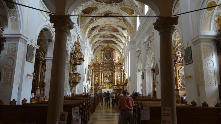 Wolfurter Senioren reisten ins Burgenland - Image 47