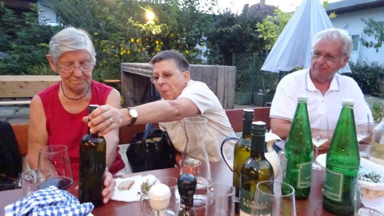 Wolfurter Senioren reisten ins Burgenland - Image 53