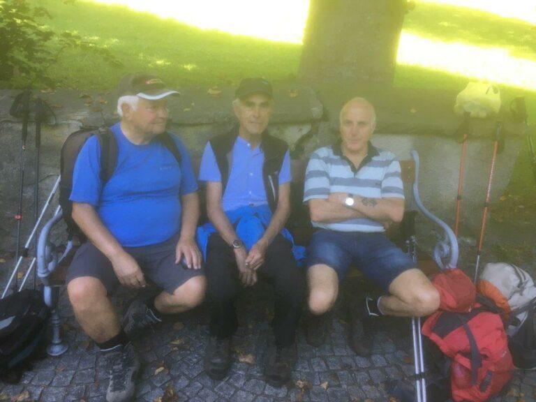 Wanderwoche des Seniorenbundes Rheindelta - Image 2
