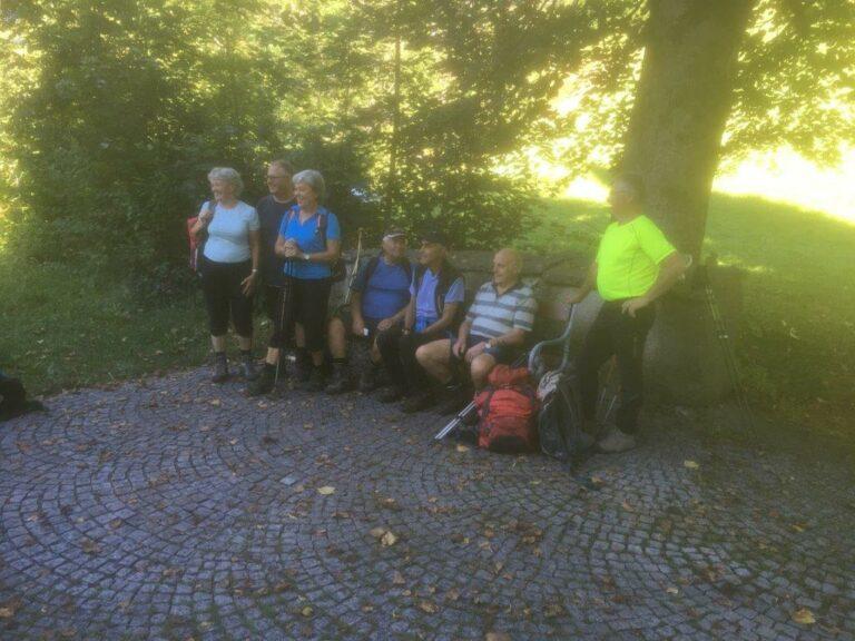 Wanderwoche des Seniorenbundes Rheindelta - Image 3