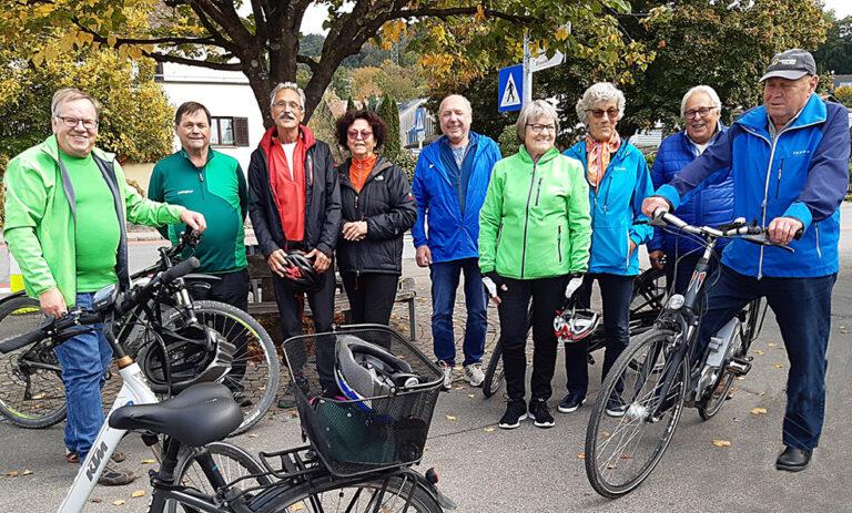 Radtour nach Wolfurt - Image 1