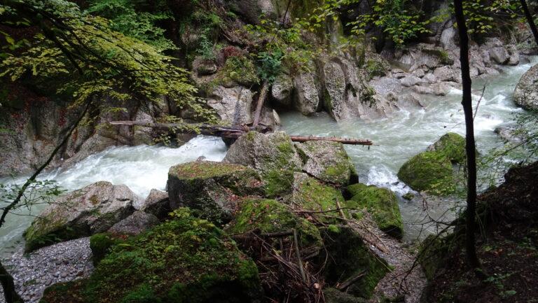 Herbstwanderung Wasserwanderweg Hittisau - Image 10