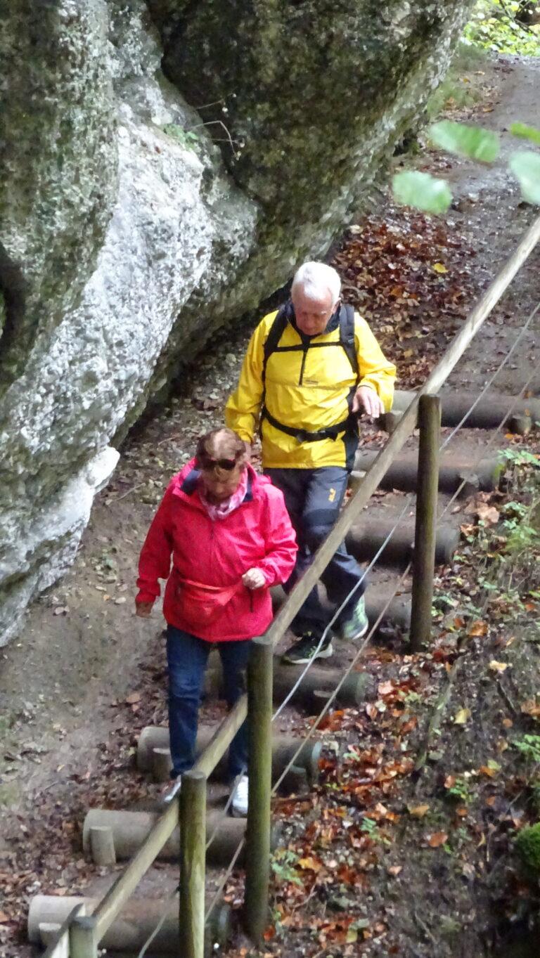 Herbstwanderung Wasserwanderweg Hittisau - Image 13