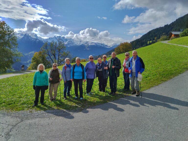Schöne Herbstwanderung als Abschluss vom Jahresprogramm - Image 4