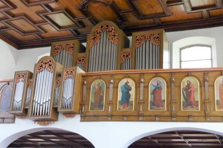 Maiandacht in der Basilika Bildstein - Image 3