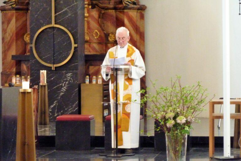 Maiandacht in der Basilika Bildstein - Image 4
