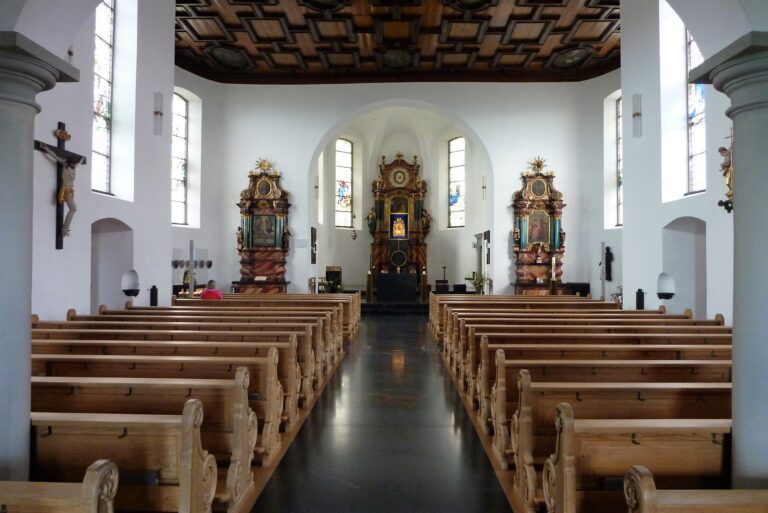 Maiandacht in der Basilika Bildstein - Image 1
