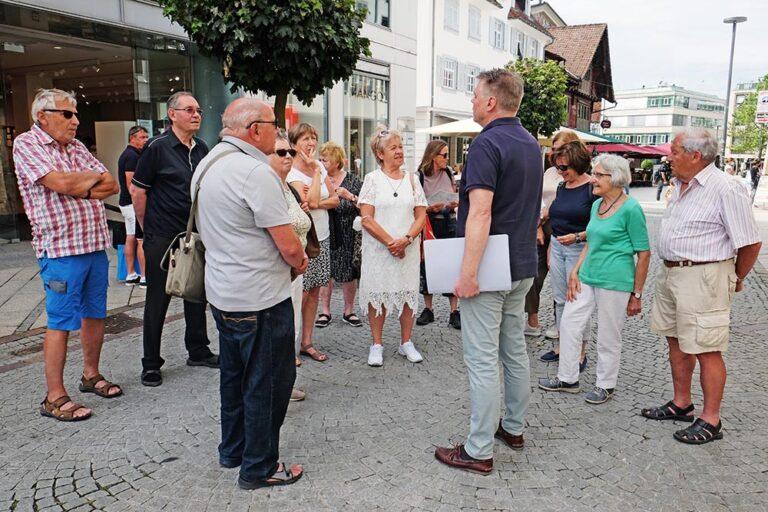 Alte Gasthäuser rund um den Dornbirner Marktplatz - Image 4