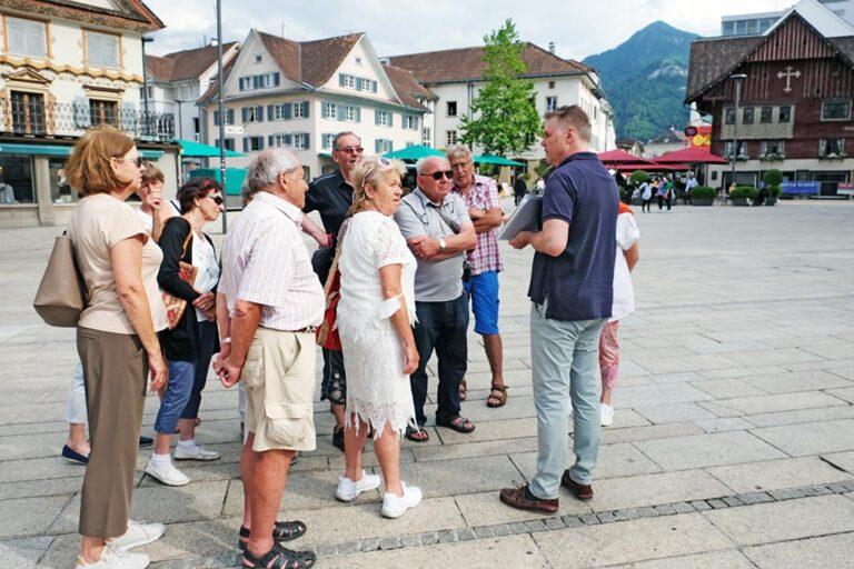 Alte Gasthäuser rund um den Dornbirner Marktplatz - Image 8