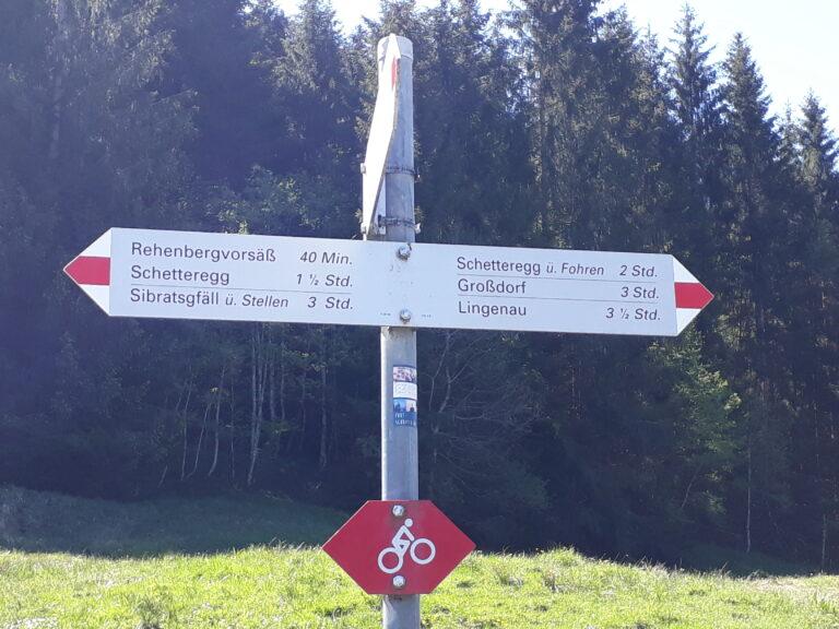 Wanderung Schetteregg - Image 10