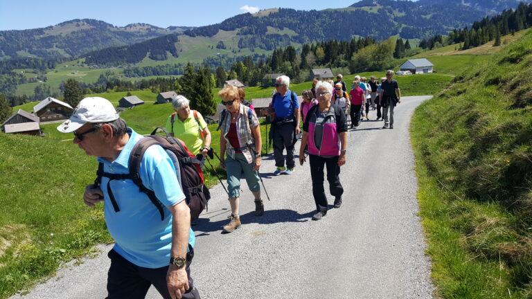 Wanderung Schetteregg - Image 13