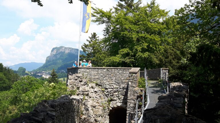 Bezirkswandertag 2021 - Image 5
