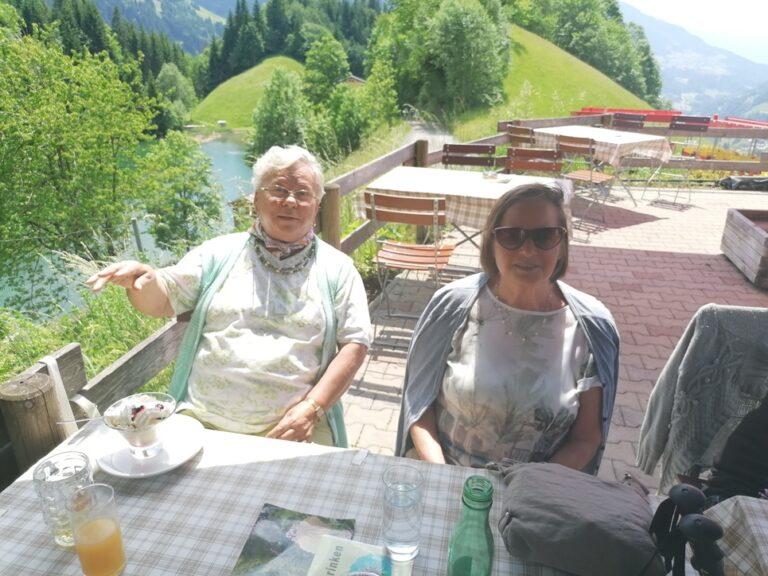 Ausflug Seewaldsee - Image 9