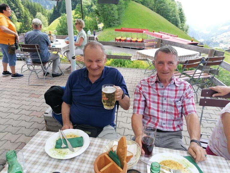 Ausflug Seewaldsee - Image 7