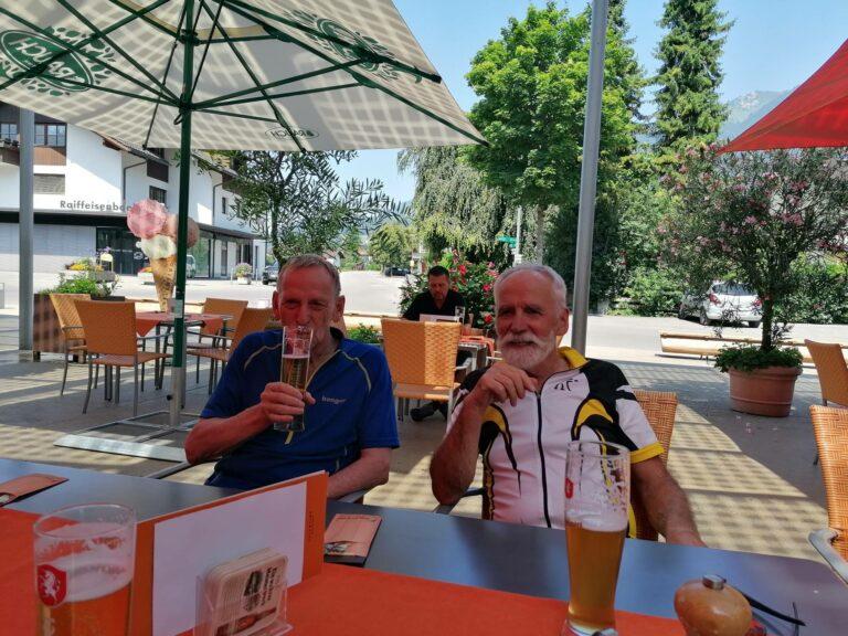 Radtour Bludenz – Göfis - Image 8