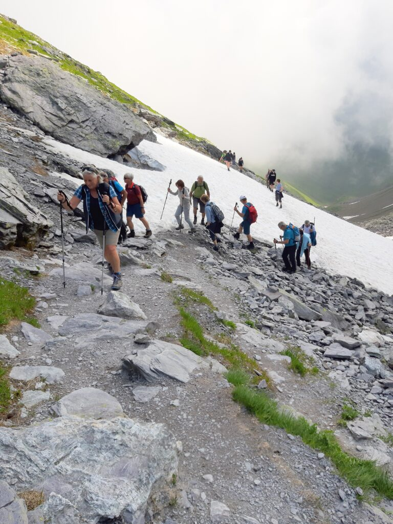 5-Seen-Wanderung im Pizolgebiet - Image 3