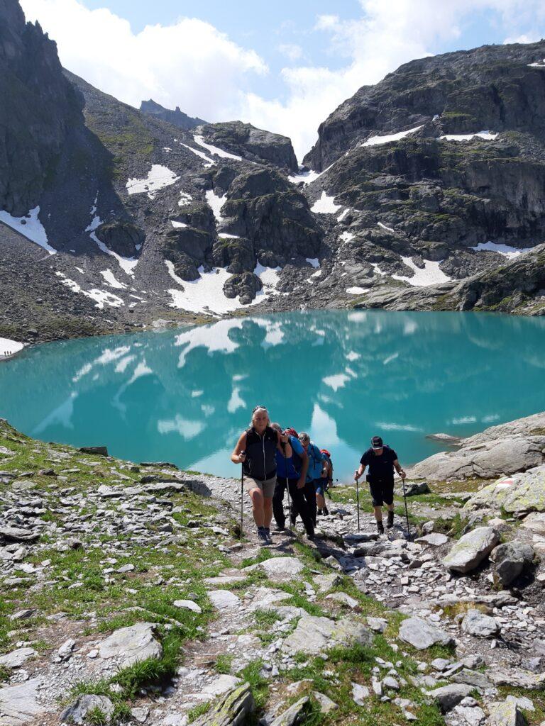 5-Seen-Wanderung im Pizolgebiet - Image 23