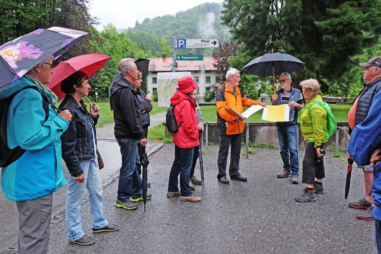 Industrie- und Wanderspuren in der Stadt Dornbirn - Image 3
